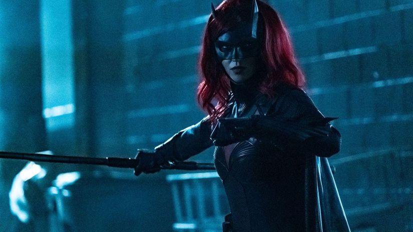 batwoman,