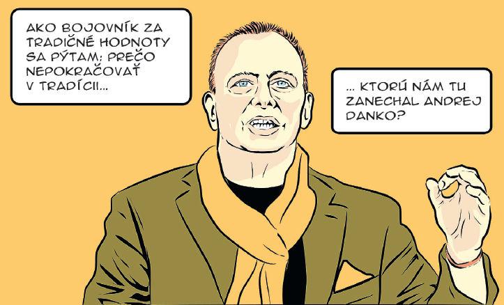 Karikatúra 25.06.2020