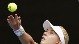 Australian Open Tennis Potapova