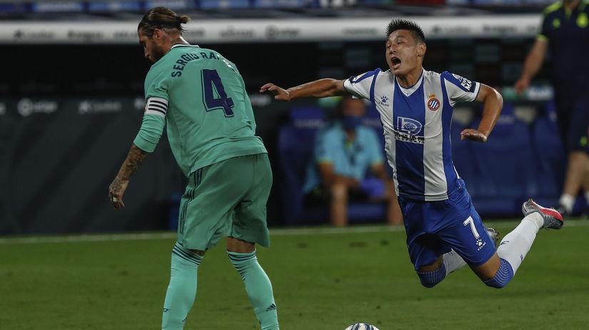 Spain Soccer La Liga real