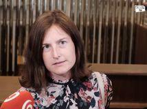Natália Milanová, ministerka kultúry SR