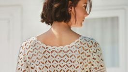 Pletený top Next, predávajú sa za 23 eur.
