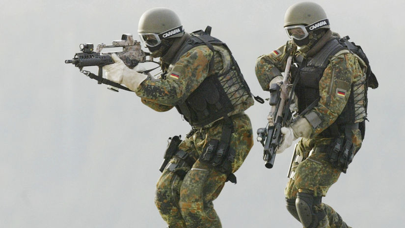 Germany Military