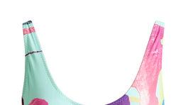 Dámske vzorované plavky H&M Studio S/S 2020. Predávajú sa za 34,99 eura.