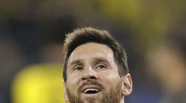 Messi 7