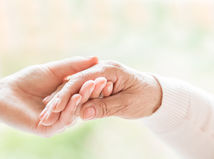 ruky, držanie z ruku, spolu, opatrovanie, pomoc, pomocná ruka