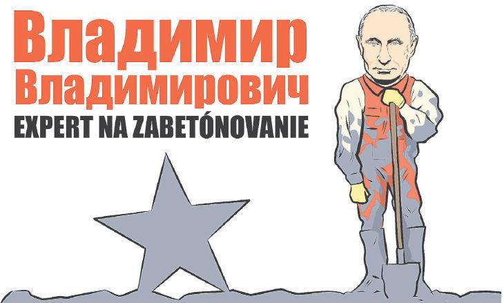 Karikatúra 05.07.2020