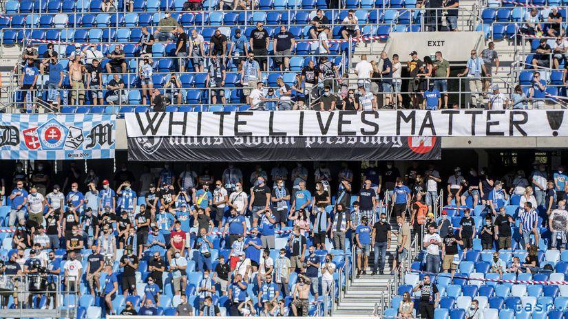 SR Futbal FL Slovan Michalovce BAX