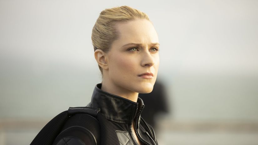westworld, evan rachel wood,