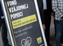 Matovičov fond pomoci chradne, politikom sa nechce prispievať