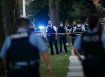 Ako na Divokom západe. Za jediný víkend v USA zabili 160 ľudí