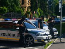 Dobytkár polícia