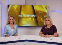 Ide o pravdu, Silvia Porubänová