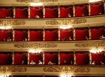 La Scala, koronavírus