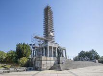 pamätník Slavín