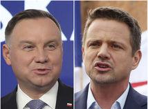 Poland Presidential Election