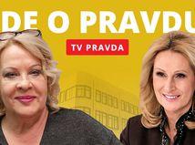 Silvia Porubänová, Ide o pravdu
