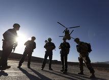 USA Rusko Afganistan Taliban Pentagón DNI-CIA