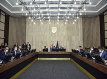 28. schôdza vláda