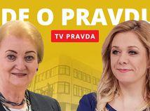 Anna Záborská, Denisa Saková, Ide o pravdu