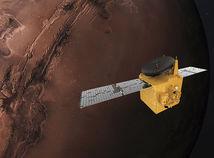 Mars / Vesmír / Hope /
