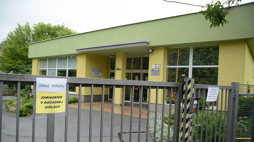 Centrum sociálnych služieb Vita Vitalis