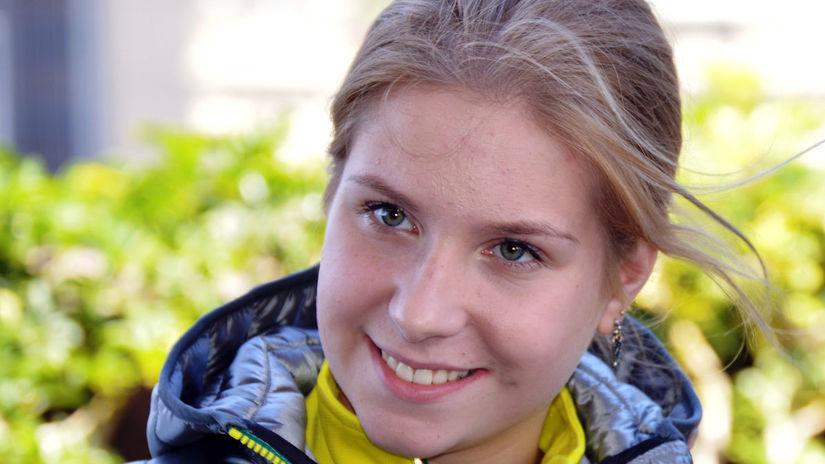 Jekaterina Alexandrovská