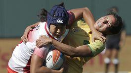 Ste za rodovú rovnosť v športe?