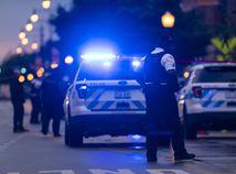 Chicago / Polícia / Prestrelka /
