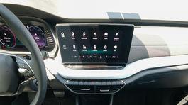 Škoda Octavia 2,0 TDI Evo - test 2020