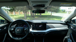Škoda Octavia Combi 2,0 TDI Evo - test 2020