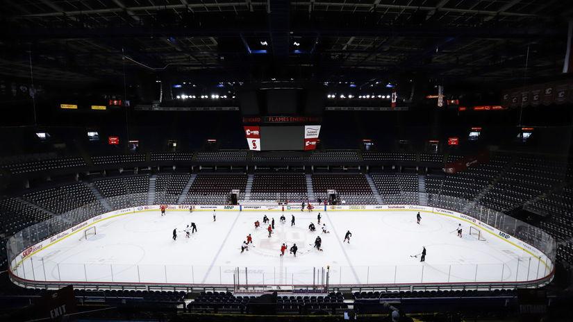 Hokej, NHL
