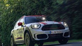 Mini Countryman John Cooper Works - 2020