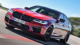 BMW M5 Competition - 2020