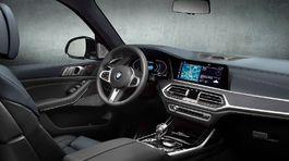 BMW X7 Dark Shadow Edition - 2020