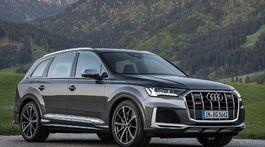 Audi SQ7 TFSI - 2020