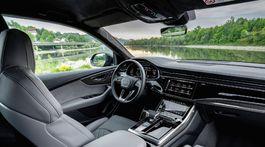 Audi SQ8 TFSI - 2020