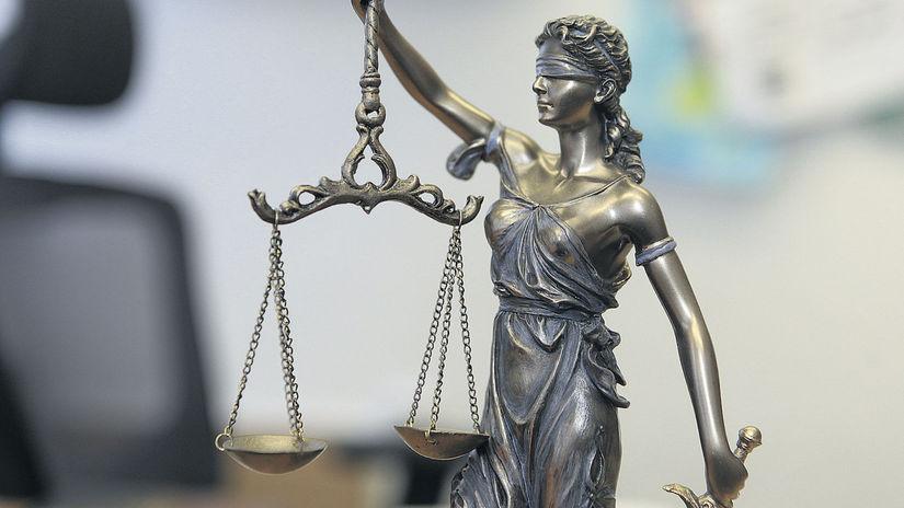 spravodlivosť, právo, súd, prokuratúra