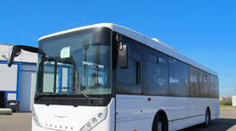 Ikarus 125 - 2020