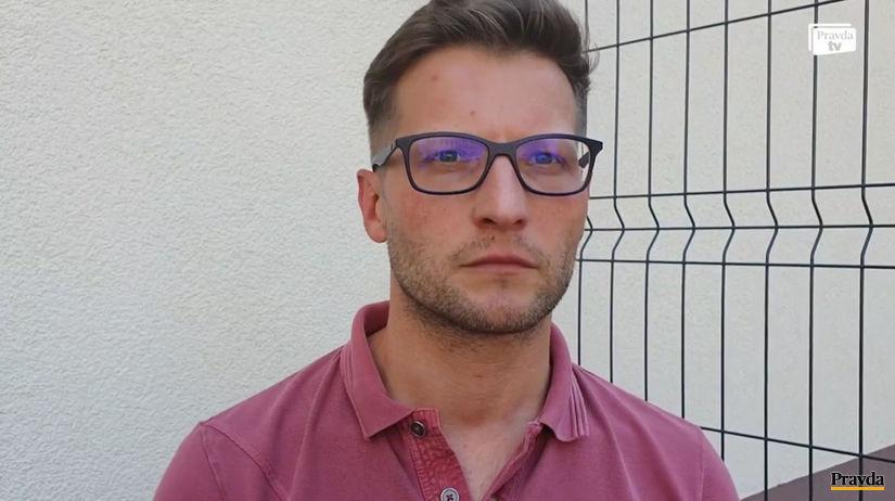 Michal Luciak