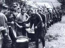 Vojnový zločin spáchali aj Slováci. V Bielorusku