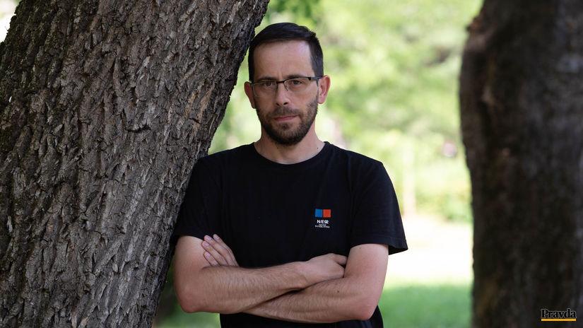 Jozef Ridzoň, ornitológ
