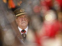 Bývalý kráľ Juan Carlos sa údajne nachádza v Dominikánskej republike