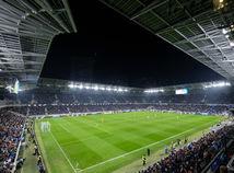národný futbalový štadión tehelné pole