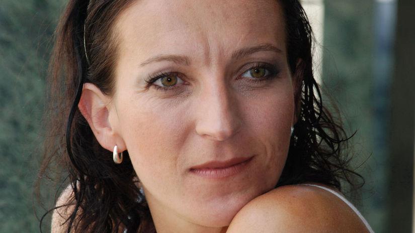 Eva Horáková foto