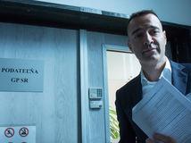 Drucker podal trestné oznámenie v súvislosti s výrokmi premiéra