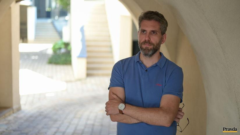 Peter Mazalán