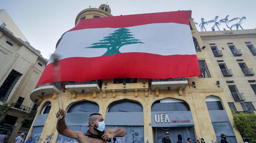 Libanon, Bejrút