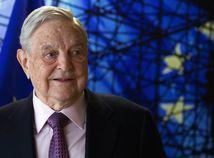 George Soros, Nadácia otvorenej spoločnosti