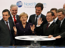 Američania pritvrdili v boji proti plynovodu Nord Stream 2